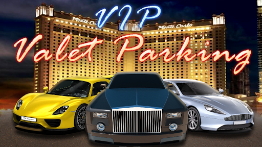 Las Vegas Limo Valet Parking
