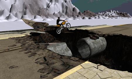 Mountain Race 3D - Free 2014 1.3 screenshot 99912
