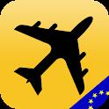 Flight Times EU logo