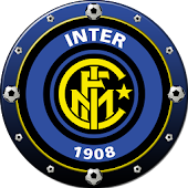 Inter Milan Clock Widget