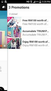 TRIUM - screenshot thumbnail