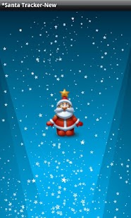 Santa Tracker - 2013 - screenshot thumbnail