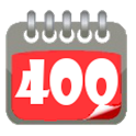 400 Crazy English icon