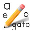 Aprende a Escribir Kinder icon