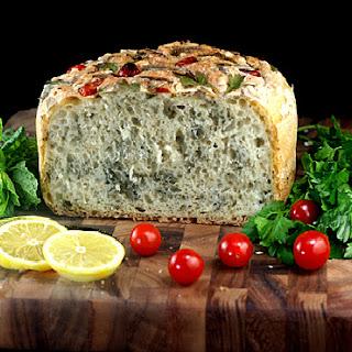 Amazing One Pot Tabbouleh Bread Recipe