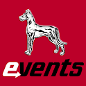 Great Dane Events icon