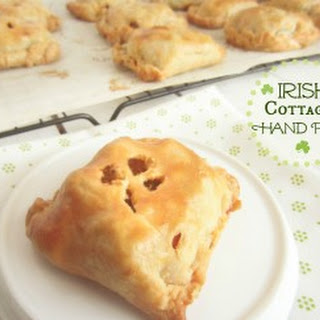 Irish Cottage Hand Pies with Pick 'n Save Ingredients.