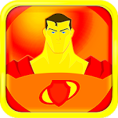 Super Action Heroes War