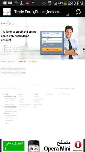 Varengoldbankfx - Forex CFD