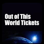 OOTW Tickets