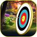 Bow Warrior: Shooting Game icon