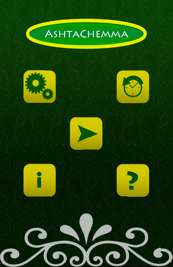 AshtaChemma Lite- screenshot