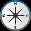 FLT Compass logo