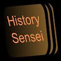 History Sensei Pro [quiz fr]