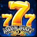 Aqua Slot2 ★ Ocean Slots icon