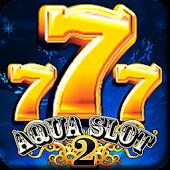 Aqua Slot2 ★ Ocean Slots