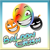 Baloon Smasher:Baby Games