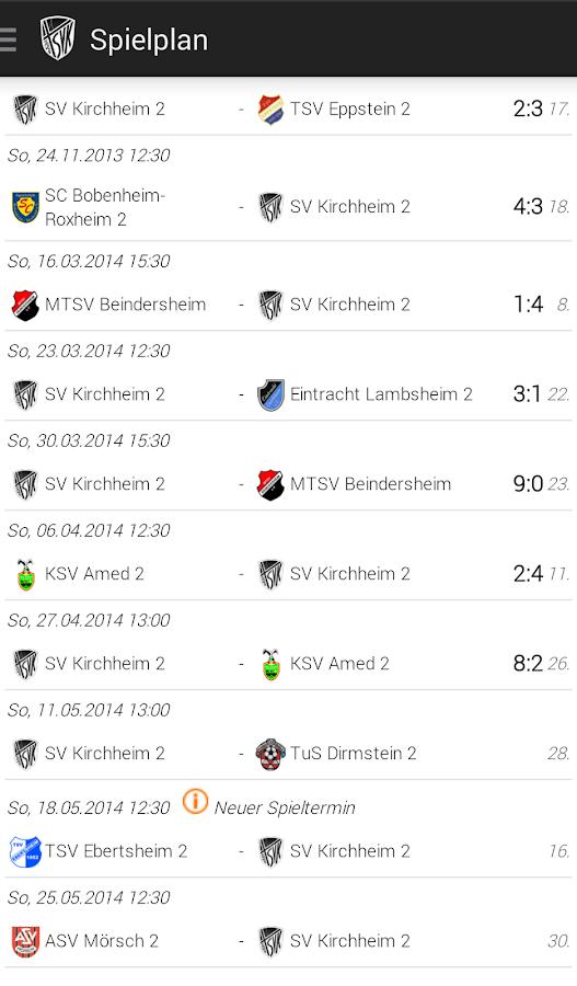 casual date app Kirchheim unter Teck