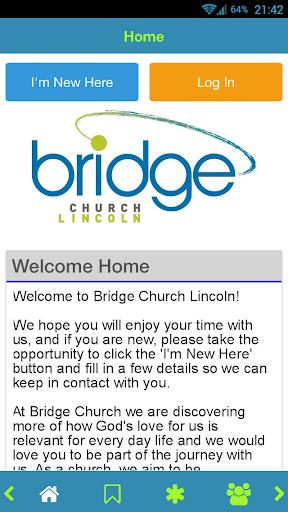 Bridge Church Lincoln