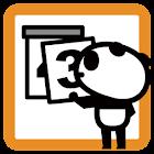 ひめくりカレンダー☆ぱんだにあ icon