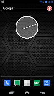 Holoshade - Theme - screenshot thumbnail