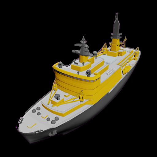 BattleShip Hunter