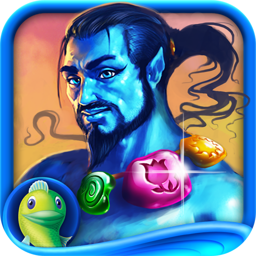Lamp of Aladdin (Full) file APK Free for PC, smart TV Download