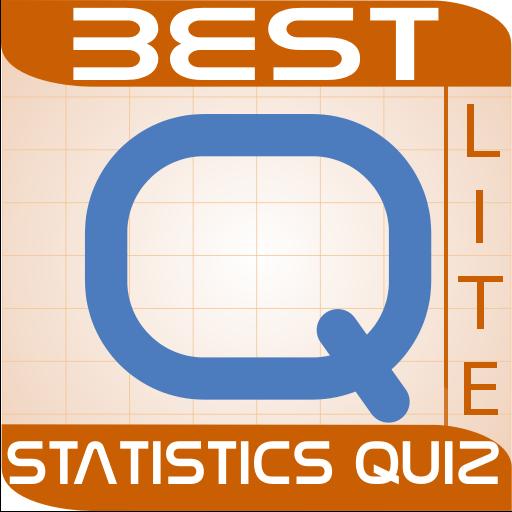 BEST Statistics Quiz (Lite) LOGO-APP點子