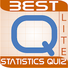 BEST Statistics Quiz (Lite) icon