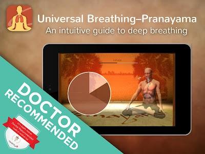 Universal Breathing: Pranayama v2.9