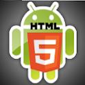 HTML Builder / Web Server icon