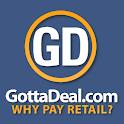 GottaDeal logo