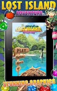 Lost Island Adventure- screenshot thumbnail