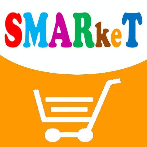 SMARkeT :Mongol Smart Market LOGO-APP點子