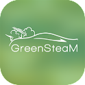 GreenSteam icon