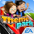 Theme Park APK for Bluestacks