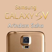 Galaxy S5_HD Theme