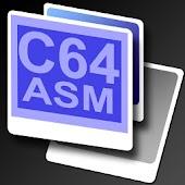 C64 ASM LWP simple
