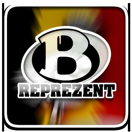 音樂必備App|Belgium Reprezent LOGO-綠色工廠好玩App