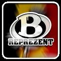 Belgium Reprezent icon