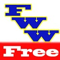 Fun With Words Free! icon