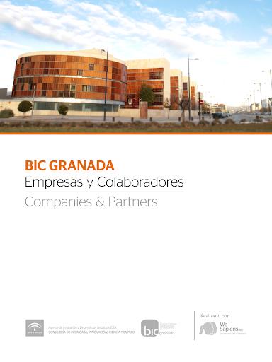 Directorio BIC Granada