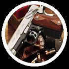 Guns Bullets Live Wallpaper icon