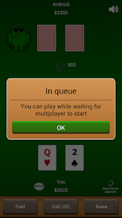 Poker Heads Up: Fixed Limit- screenshot thumbnail