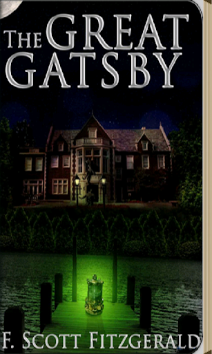 The Great Gatsby Fitzgerald