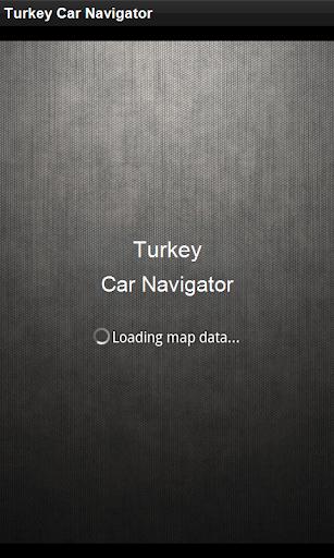 GPS導航 火雞
