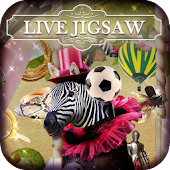 Live Jigsaws - The Carnival