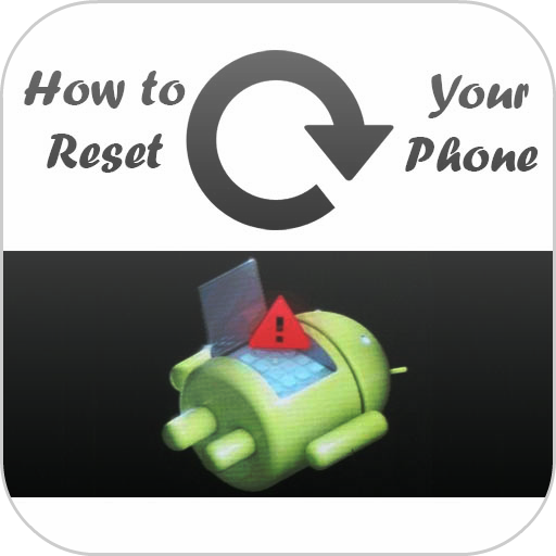How to Reset Your Phone