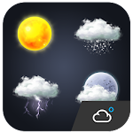 Painting - Weather icon pack 1.0_release Apk