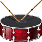 Real Drums Free 2 : Drum set 2.0.6 Apk